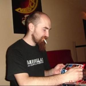 Profile picture for Marius Adrian Popa