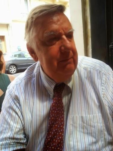 Jean-Michel Beigbeder