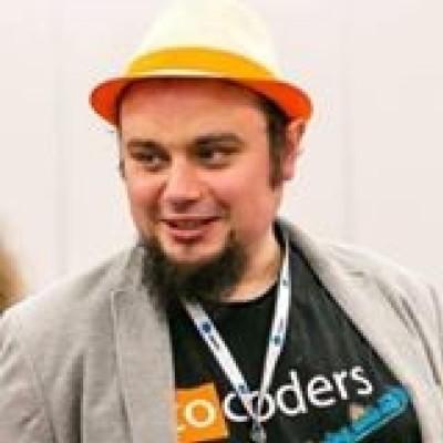 Avatar of Leszek Prabucki, a Symfony contributor