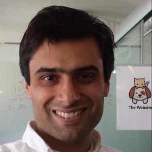 Nishant Kapoor
