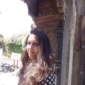 Megha Raizada