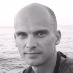 Gilles Vauvarin