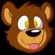 Mock the bear