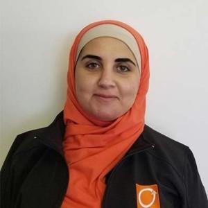 Nour Al-Sayyed