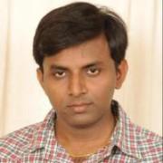 Vikram Chaitanya P