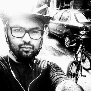 Profile picture for Ashish Singh