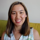 Photo of Carrie Wong