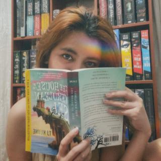 Jaed 🌻 wanderlustbibliophile