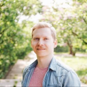 Dmitry Chervonyi