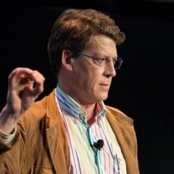 Dr. Laurent Alexandre