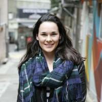 Rebecca Keiller