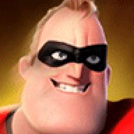 Mr Incredible