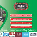 Premier Getaways - Team Building in Kenya