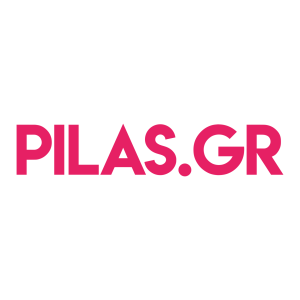 Pilas.Gr - Go Brand Yourself