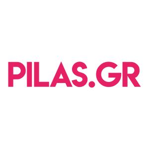 Pilas.Gr - Go Brand Yourself