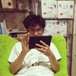 Edwin Liu's picture