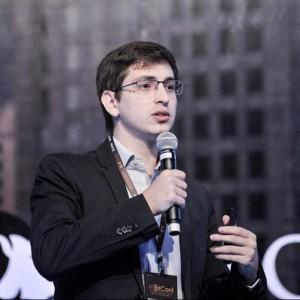 avatar for Rafael Steinfeld