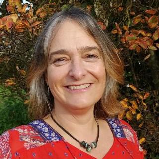 Ulrike Mulders