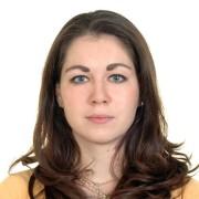 Julia Astakhova