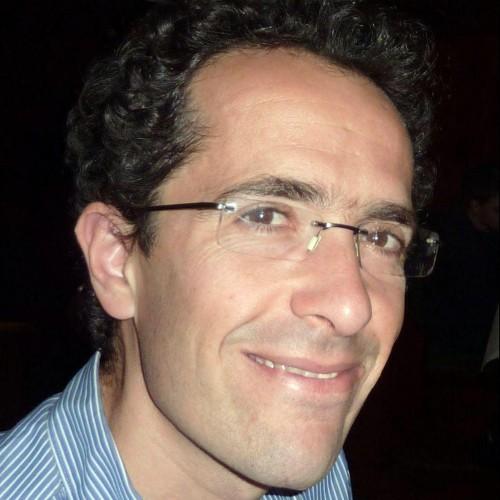 Jérôme Segal