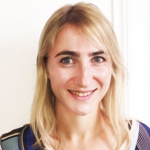 Anne-Cecile Davron