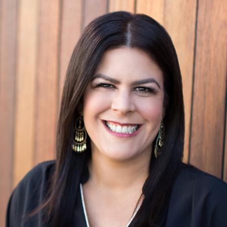 Christy Salcido Author