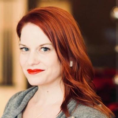 Jessica Baron