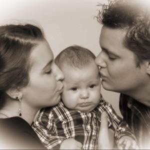 Head Shot:Welcome to Mommyhood