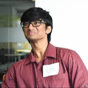 Ajay Madhukar