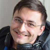 Avatar of Alexandru Sima