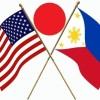 Marriage between Filipinas and U.S. Military in Japan