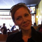 Kate Lawrie Van de Ven