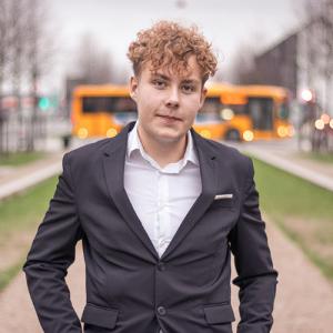 Sebastian Horberg