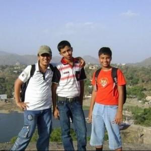Sajal  Chaplot