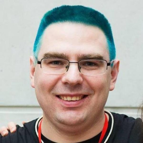 Michal Papis Avatar