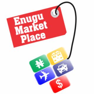 enugu market place