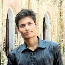 Avatar for shiladittyapaul from gravatar.com