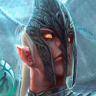 Hallows Elf
