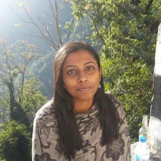 Varsha Rajan
