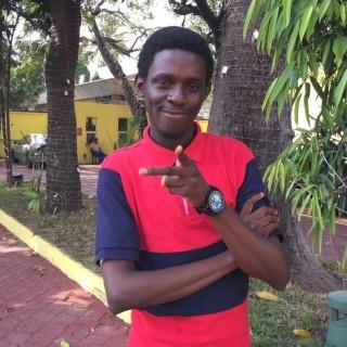 Pelumi Agboola