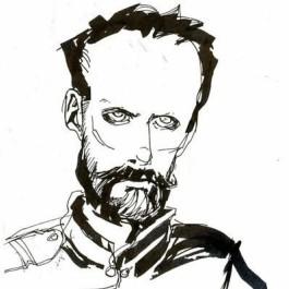 avatar for Grebe Strut