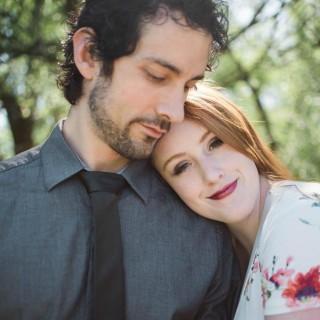 Sonja & Cristian Joubert