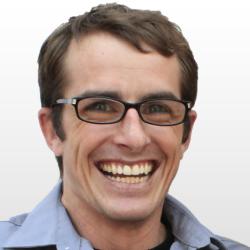 Benjamin Beck's avatar
