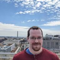 Eric Mosher - NSA - Tech Lead avatar