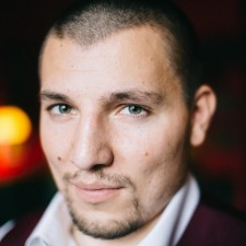 Avatar for echernyavskiy from gravatar.com