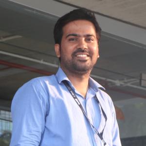 Pranav Jha