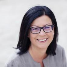 avatar for Antje Seeling
