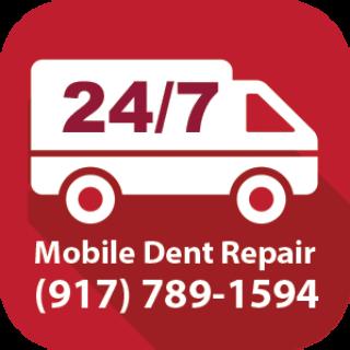 Mobile Dent Repair NYC
