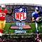 NFL Giants vs 49ers