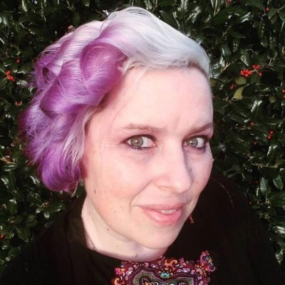 Kristin Kiely